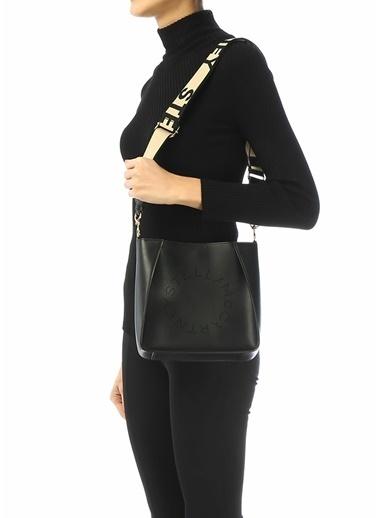 Stella McCartney Çanta Siyah